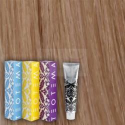 Barva na vlasy Teotema č. 9.93 velmi světlá perleťově zlatá blond