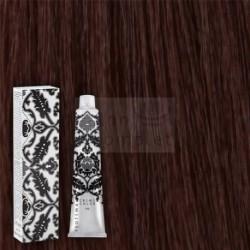 Barva na vlasy Teotema č. 5.35 zlatá mahagonová světle hnědá