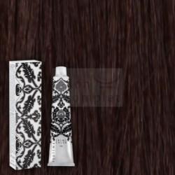 Barva na vlasy Teotema č. 4.35 zlatá mahagonová hnědá