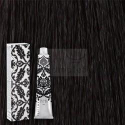 Barva na vlasy Teotema č. 1 přírodní černá