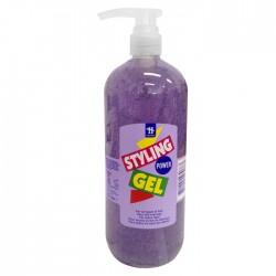 Vlasový gel Hegron Power 950 ml