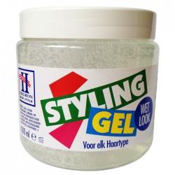 Vlasový gel Hegron Wet Look 1000 ml