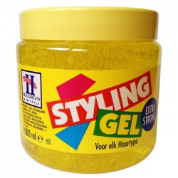Vlasový gel Hegron Extra Strong 1000 ml