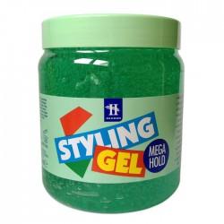 Vlasový gel Hegron Megahold 500 ml